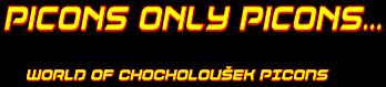 Chocholoušek picon logo